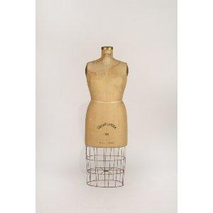 Bauman Dress Form