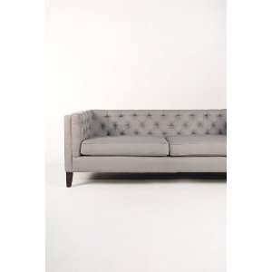 Flynn Tufted Sofa