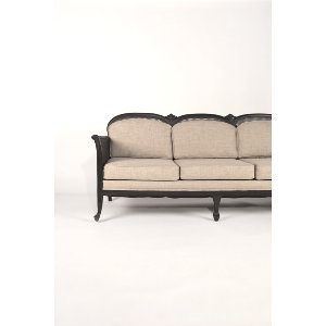 Wimberly Linen Sofa