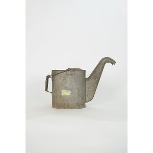 Crooked-neck Watering Can