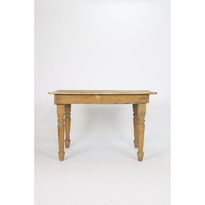 Stubby Farm Table