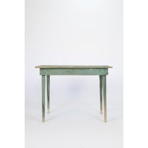 Green Farm Table