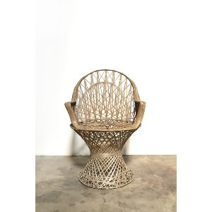 Lilou Fiberglass Chair