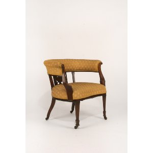 Effie Parlor Chairs