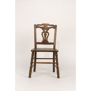 Margaret Wood Chair