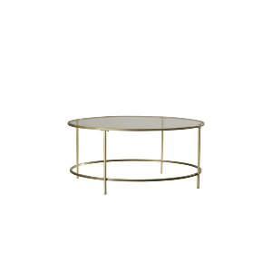 Marlow Round Coffee Table