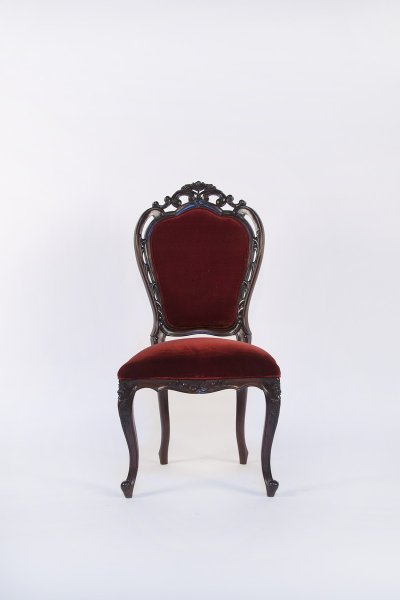 Addie Parlor Chairs