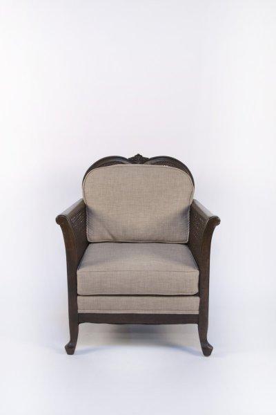 Wimberly Linen Chair