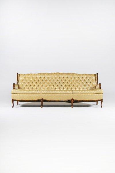 Odette Provincial Sofa