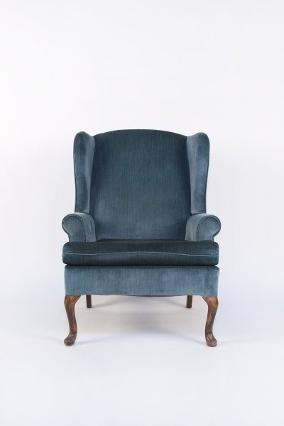 Darya Wingback Chairs