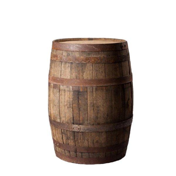 Whiskey Barrels (Unmarked)
