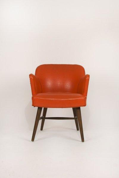Calvin Mid-Century Chairs