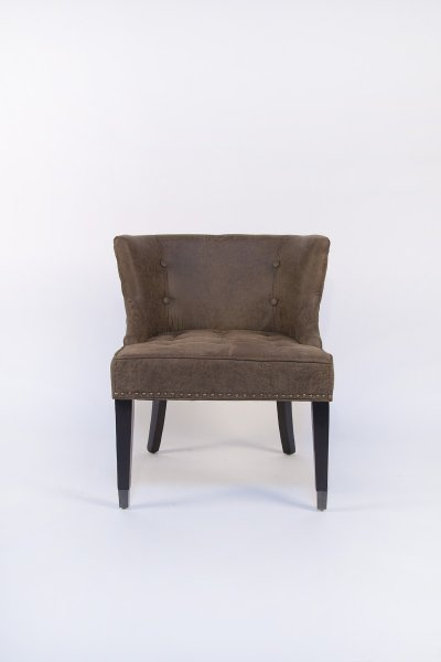 Marshall Leather Chair