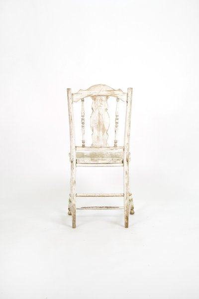 Shabby Cottage Dining Chair