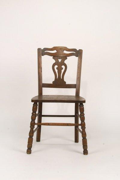 Margaret Wood Chair