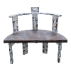 Thaddeus Chair/Table