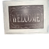Sign - Welcome Chalkboard