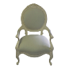 Edward Groom Chair