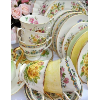 Teacups - Assorted Heirloom