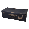 Trunk - Black Lightweight Carrying Trunk/Front Decal