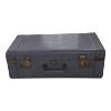 Suitcase Light Grey Vintage