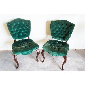 Thelma & Louise Chairs