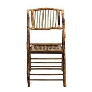 Bambusa Chair