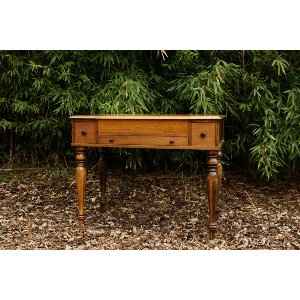 Dustin Vintage Writing Desk