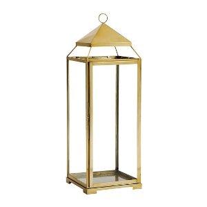 Gold PB Lantern - XXL
