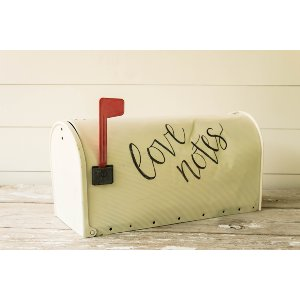 Love Notes Mail Box