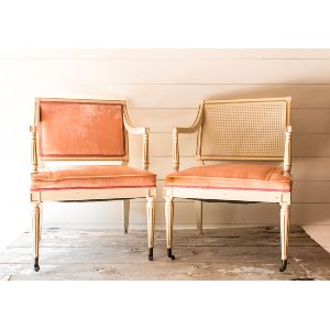 Eleanor & Isabel Chairs