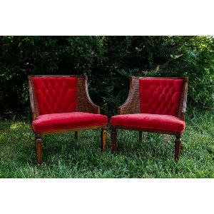 Sienna Chairs (Pair)