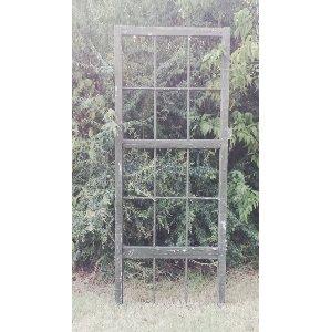 Doors-Door Frame