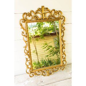 Charming Mirror
