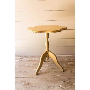 Petal Side Table