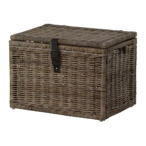 Trunks, Luggage, Baskets & Crates