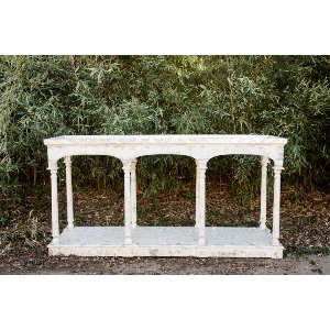 Corinth Table