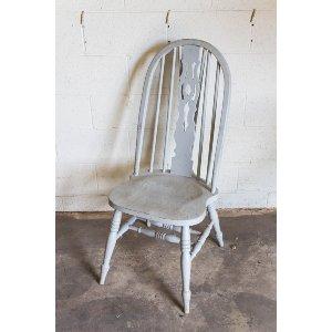 Sterling Gray Chair