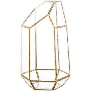 L - Gold Terrarium