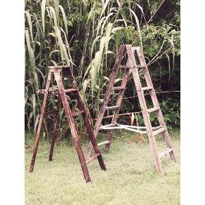 Vintage-Ladders
