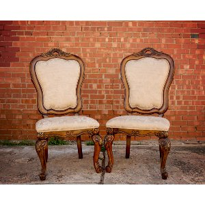King & Queens Chairs