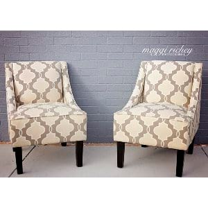 Metro Chairs (Pair)