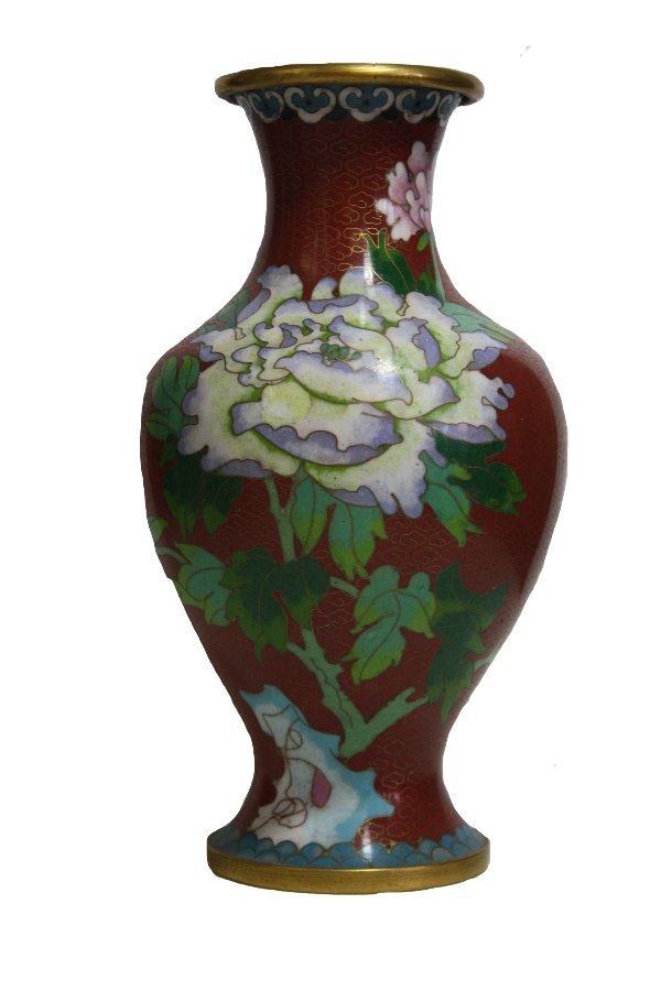 Rosa Vase
