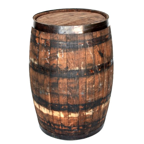 Wine / Whiskey Barrel