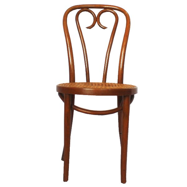 Cain Seated Bistro Chair