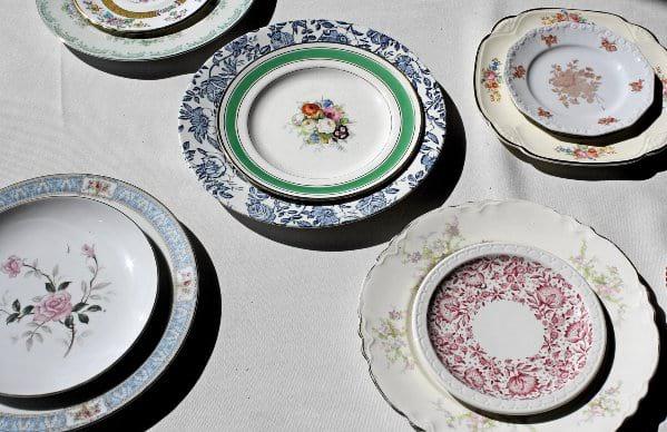 English Garden Collection