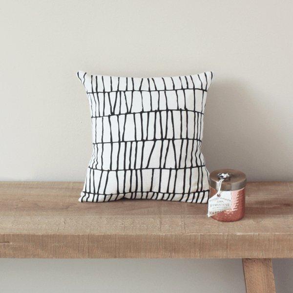 Thatch Pillow