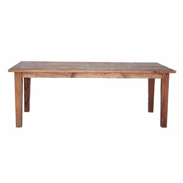 Small Signature Farm Table