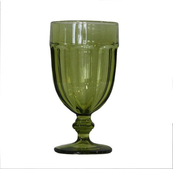 Pine Green Goblet