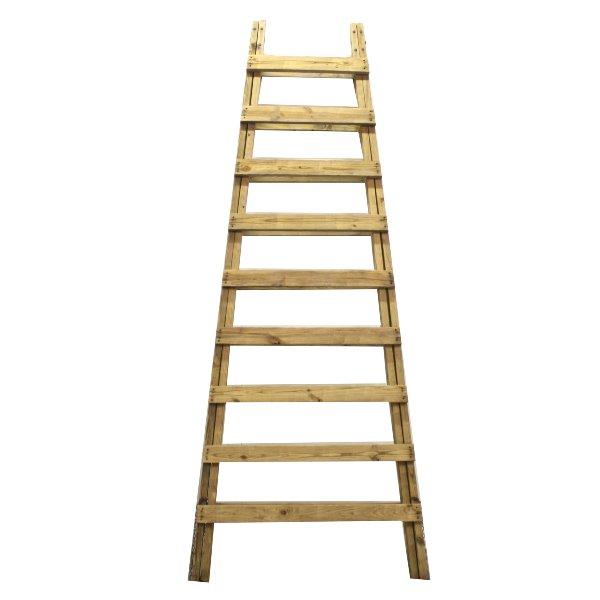 Ship Ladder